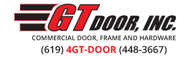 GT Door Inc. Bid Request