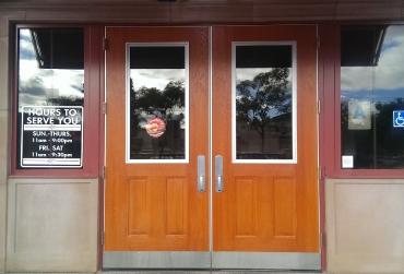 Gallery: Restaurant